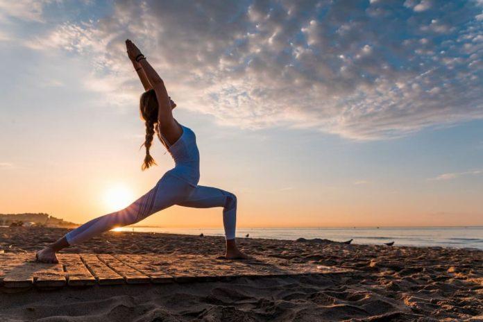 guia yoga